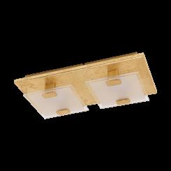 Vicaro 1 væg og loft lampe L27