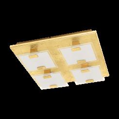 Vicaro 1 væg og loft lampe Ø27x27