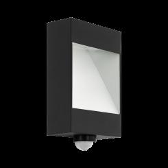 Manfria væglampe H32,5 med sensor