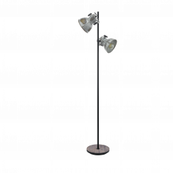 Barnstaple gulvlampe H158