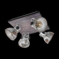 Barnstaple spotlampe 45x45