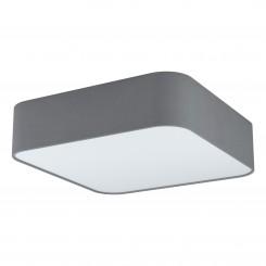 Pasteri square loftslampe Ø57x57