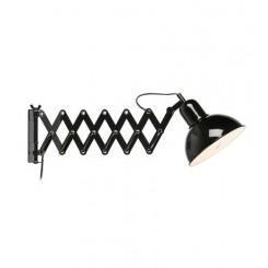 Riggs væglampe Sort H21