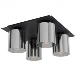 Gorosiba 1 loftslampe Ø38x38