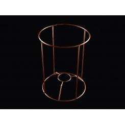 Cylinder stativ 15x20x15 L-T E27
