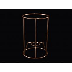 Cylinder stativ 10x15x10 L-T E14