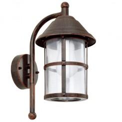 SAN TELMO Væglampe H35