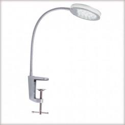 Modo Galleri Lampe, LED, Mat Crom