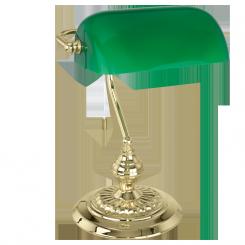 BANKER Bordlampe H50