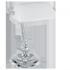 BANKER Bordlampe H39.