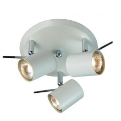 Hyssna LED Spotlamp Ø25