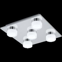 Romendo LED loftlampe Ø32x32
