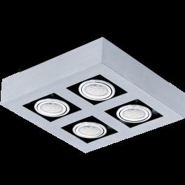 Loke 1 LED loftlampe Ø25x25