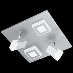 Masiano LED væg og loftlampe Ø27x27