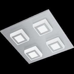 Masiano LED væg og loftlampe Ø27x27.