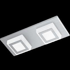 Masiano LED væg og loftlampe L25