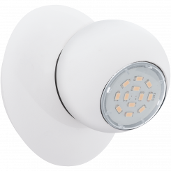 NORBELLO 3 LED Spotlampe H12