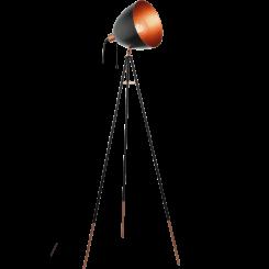 Chester Gulvlampe H135