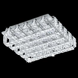 Lonzaso LED loftlampe Ø29x29
