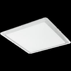 Competa 1 LED væg og loftlampe Ø43x43