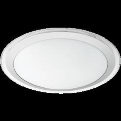Competa 1 LED væg og loftlampe Ø43,5