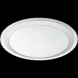 Competa 1 LED væg og loftlampe Ø43