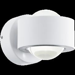 Ono 2 LED væglampe H8