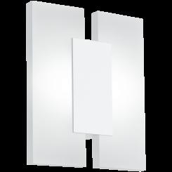 Metarss 2 LED væglampe H20