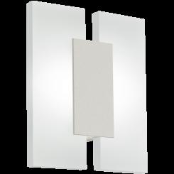 Metarss 2 LED væglampe H20.