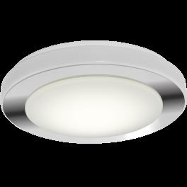 Capri LED væg og loft lampe Ø38,5