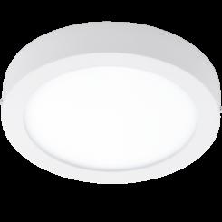 Fueva 1 LED overflade monteret Ø30