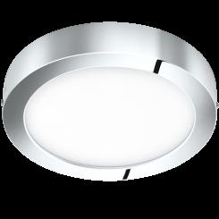 Fueva 1 LED overflade monteret Ø30.