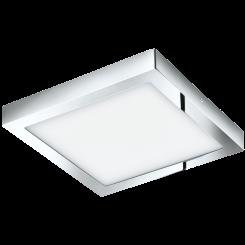 Fueva 1 LED overflade monteret Ø30x30