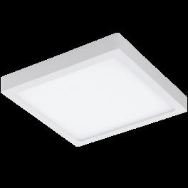 Fueva 1 LED overflade monteret Ø30x30.