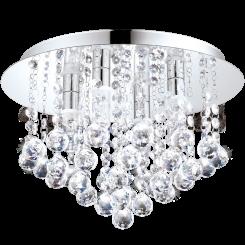 Almonte LED loft lampe Ø23