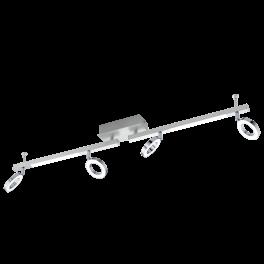 Cardillio 1 LED spotlampe L98,5