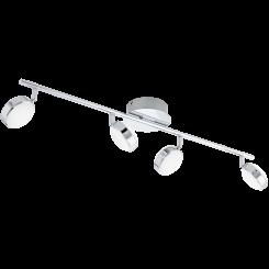 Salto LED spotlampe L76