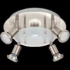 Pawedo 1 LED spotlampe Ø29