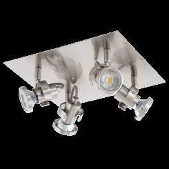 Tukon 3 LED spotlampe Ø26x24