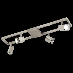 Zeraco LED spotlampe L70