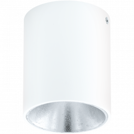 Polasso LED loft lampe Ø10
