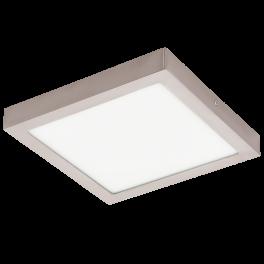 Fueva 1 LED loft lampe Ø30x30.