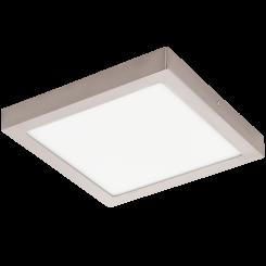 Fueva 1 LED loft lampe Ø30x30..