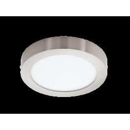 Fueva 1 LED loft lampe Ø30.