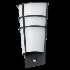 Breganzo 1 LED med sensor H30