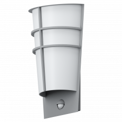 Breganzo 1 LED med sensor H30.