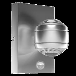 Sesimba 1 LED med sensor væglampe H19,5.