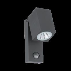Sakeda LED med sensor H17