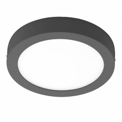 Argolis LED væg og loftlampe Ø21,5