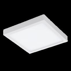 Argolis LED væg og loftlampe Ø30x30